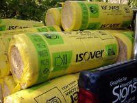 100mm loft insulation