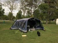 Outwell Hornet 6SA tent AIR tent