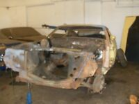 1973 Ford Mustang Mach 1 For Restoration £4495