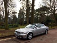 Jaguar XJ executive LWB 2.7 TDV6 2009 **P/X WELCOME**