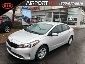2018 Kia Forte LX AT / Power Package/  Blow out SALE!