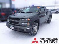 2010 Chevrolet Colorado LT! 4X4! ONLY $49/WK TAX INC 0 DOWN!
