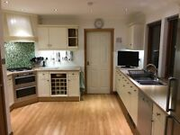 Kitchen Base and Wall Units