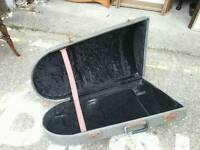 Good Quality Vintage Tuba Case