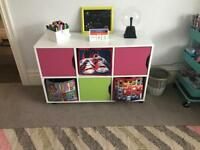 Aspace children's play room furniture