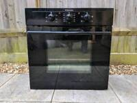 Electrolux electic oven