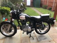 2012 ROYAL ENFIELD EFI 500cc IM SHOWROOM CONDITION