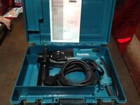 Makita Rotary Hammer Drill HR2450
