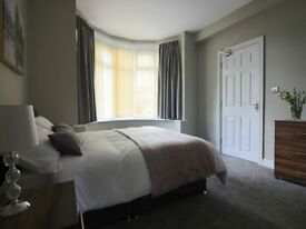 Stunning En suite Kitchenette Rooms available across Doncaster with all Bills Included
