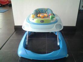 Chicco walker baby