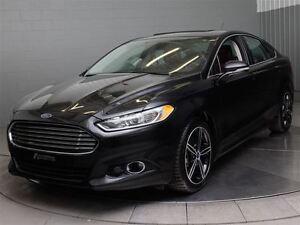 2015 Ford Fusion SE SPORT ECOBOOST TOIT OUVRANT CUIR