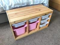 Storage unit Great price £30