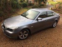 BMW 525d - good condition, private sale