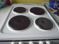 electric cooker.good condition