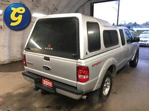 2011 Ford Ranger SPORT*SUPERCAB***Credit Problems? Need a vehicl Kitchener / Waterloo Kitchener Area image 4
