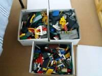 Random Box of Lego Piece - 500-750g Each