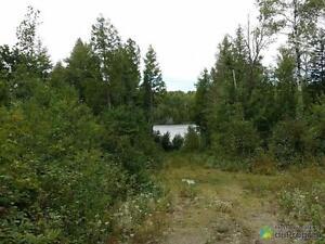 150 000$ - Terre à bois à vendre à St-Valérien