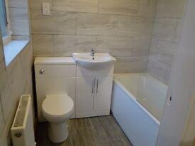 2 Bed Ground Floor Flat, Swansea Road, Waunarlwydd