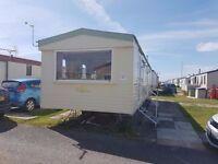Trecco Bay 3 Bed caravan for hire