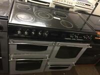 LEISURE RANGE ELECTRIC COOKER GOOD CONDITION