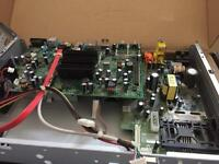 Sky HD Box- parts