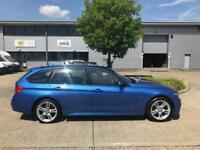 BMW 330D MSPORT XDRIVE - TOURING - ESTATE