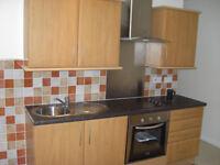 nice 2 bed flat in shirehampton