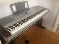 Yamaha Portable Grand Electric Piano