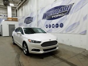 2016 Ford Fusion SE W/ AWD, 2.0L Ecoboost Engine, Automatic