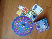 PERSONOLOGY The perfect party game for family & friends. Never used