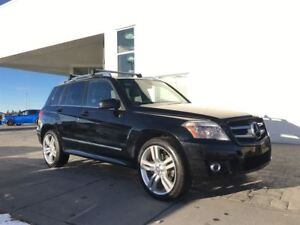 2011 Mercedes-Benz GLK-Class 350 *Local, No Accidents, Heated Se