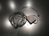 MacBook charger (16.5V)