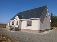 4 Bedroom House in Rural Coll.