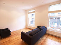 Recently Refurbished 2 bedroom flat close to Finsbury Park Tube a must see