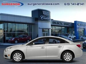 2014 Chevrolet Cruze 2LT - Leather Seats -  Bluetooth - $103.50