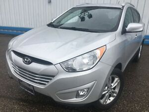 2012 Hyundai Tucson GLS *HEATED SEATS*