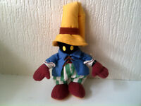 Final Fantasy IX Vivi Plush Soft Toy