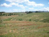 Building Plot for sale Portugal (with building permission)