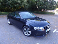 Audi A5 Sportback TDi SE Technik 5dr Auto Diesel 0% FINANCE AVAILABLE