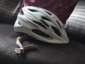 Garneau woman's bike helmet
