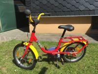 Kinderfahrrad Kenhill 16 Zoll Kinder Fahrrad Bayern - Ebersdorf Vorschau
