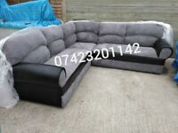 Corner sofa new and unused still packed can deliver.