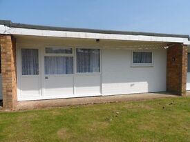 Hemsby Chalet For Hire - From £100 Per Week