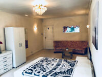 BEAUTIFUL 2 ROOMS ****JUST*FOR*TODAY*OFFER*** DON'T MISS IT!