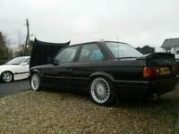 E30 325i sport 1989