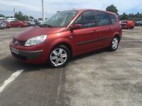 06(RENAULT GRAND 7SEATER(Audi BMW VW Vauxhall ford Citroen Peugeot Nissan SEAT cheap bargain car