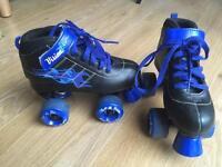 Kids roller skates- size 12