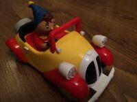 Noddy In Car Toy