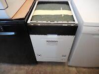 Currys Slimline Integrated Dishwasher CID45B16/A - New