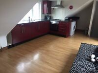 THREE BEDROOM FIRST FLOOR FLAT IN PRESTON RD NEAR TO STATION